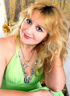 Ukraine bride  Nadejda 56 y.o. from Vinnitsa, ID 60040