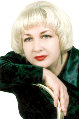 Ukraine bride  Evgeniya 59 y.o. from Vinnitsa, ID 11746