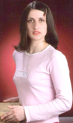 Ukraine bride  Elena 40 y.o. from Vinnitsa, ID 15679