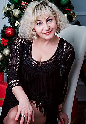 Ukraine bride  Natal'ya 46 y.o. from Vinnitsa, ID 18346