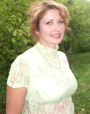 Ukraine bride  Lesya 38 y.o. from Vinnitsa, ID 30199
