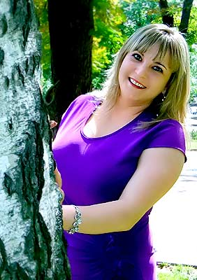Ukraine bride  Elena 36 y.o. from Vinnitsa, ID 52678