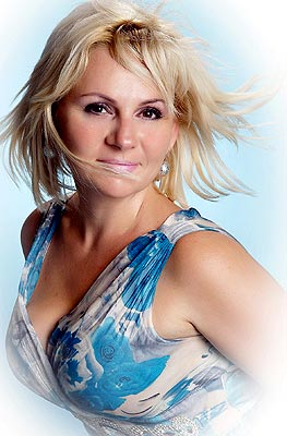 Ukraine bride  Elena 45 y.o. from Zaporozhye, ID 57966