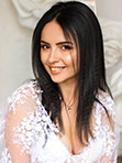 Single Ukraine women Elena from Zaporozhye