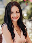 Single Ukraine women Alina from Zaporozhye