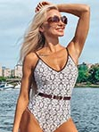 Single Ukraine women Olesya from Kiev