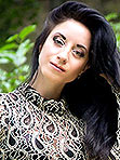 Single Ukraine women Yuliya from Kiev