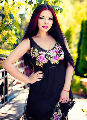 Ukraine bride  Yuliya 24 y.o. from Kharkov, ID 86949