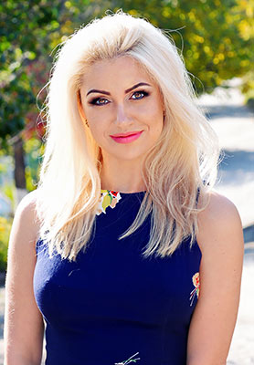 Ukraine bride  Nadejda 35 y.o. from Kharkov, ID 92930