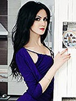 Single Ukraine women Polina from Lugansk