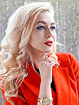Single Russia women Alina from Zheleznogorsk