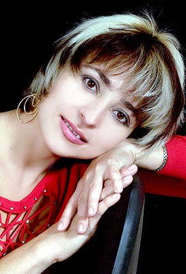 Ukraine bride  Natal'ya 45 y.o. from Mariupol, ID 33638