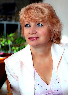 Ukraine bride  Tat'yana 69 y.o. from Mariupol, ID 77991