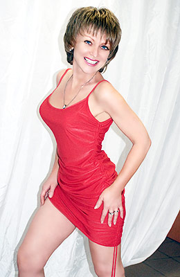 Ukraine bride  Elena 57 y.o. from Mariupol, ID 42628