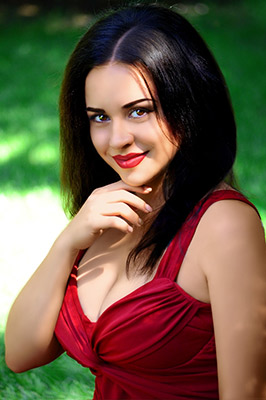 Ukraine bride  Anna 26 y.o. from Berdyansk, ID 91352