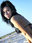 Single Ukraine women Anna from Melitopol
