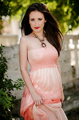 Ukraine bride  Kseniya 28 y.o. from Nikolaev, ID 89672