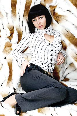 Ukraine bride  Natal'ya 36 y.o. from Nikolaev, ID 43268