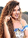 Single Ukraine women Darina from Odessa