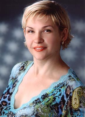 Ukraine bride  Elena 49 y.o. from Vinnitsa, ID 23158