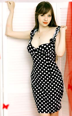 Ukraine bride  Milana 28 y.o. from Zaporozhye, ID 89301